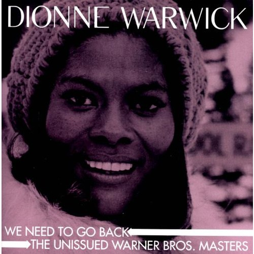 We Need to Go Back: The Unissued Warner Bros. Masters [CD]