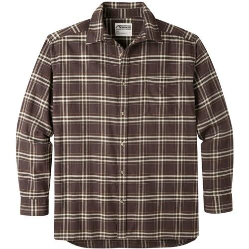 Mountain Khakis Peden Plaid Flannel Shirt - Men's