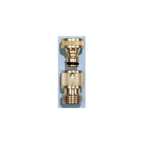 Camco Mfg Inc Rv RV Quick Hose Connector 20135