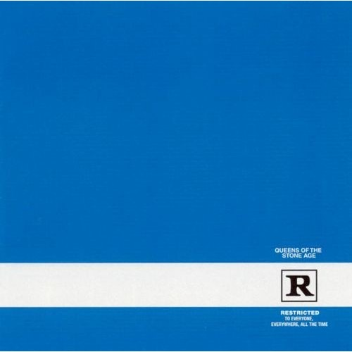 Rated R [CD]
