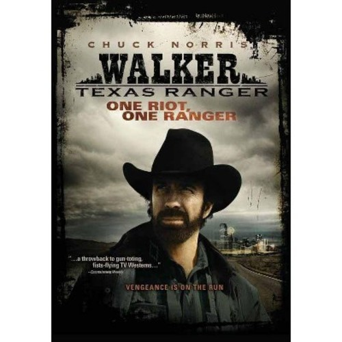 Walker, Texas Ranger: One Riot, One Ranger [DVD]