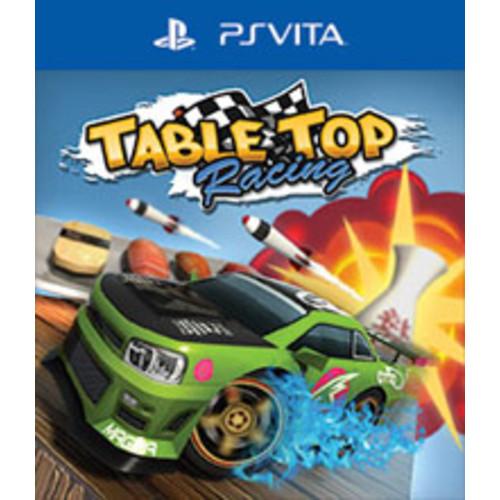 Sony Computer Entertainment Table Top Racing [Digital]