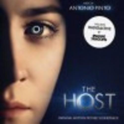 Host - CD - Original Soundtrack