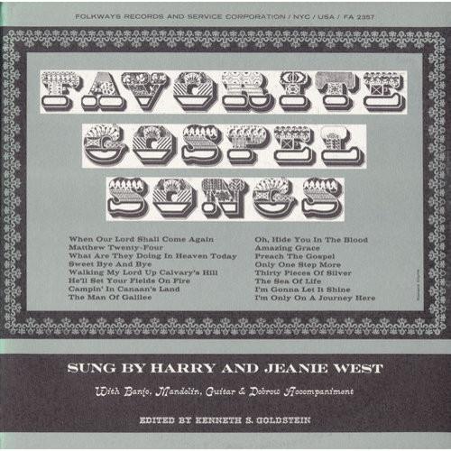 Favorite Gospel Songs [CD]