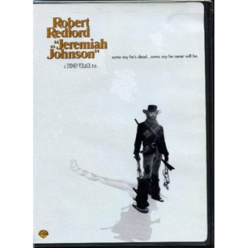 Jeremiah Johnson (DVD)