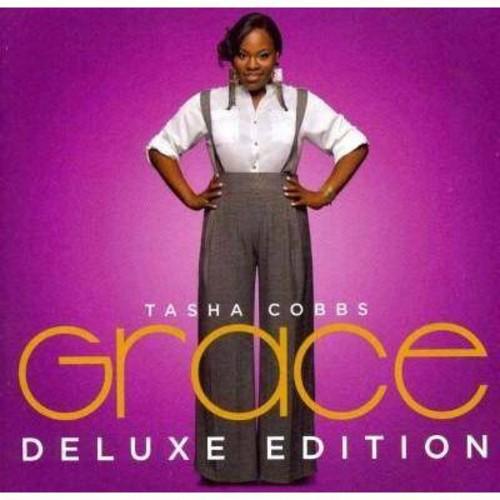 Tasha Cobbs - Grace (Deluxe Edition) (CD)
