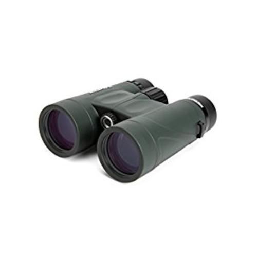 Celestron 71333 Nature DX 10x42 Binocular (Green)