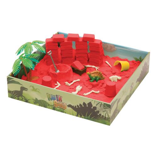 KwikSand Dino World Play Set by Be Good Company