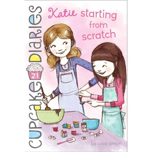Katie Starting from Scratch