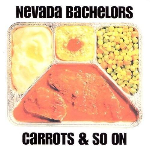 Carrots & So On [CD]
