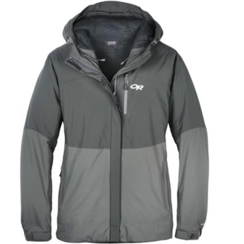 Ascendant Plus Insulated Jacket - Women's