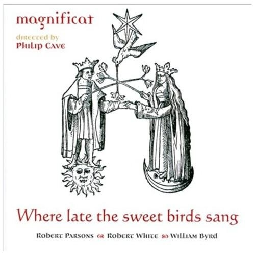 Where Late The Sweet Birds Sang CD (2012)