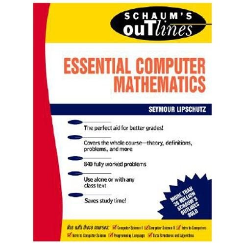 Essential Computer Math (Paperback)