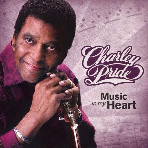 Music in My Heart [CD]