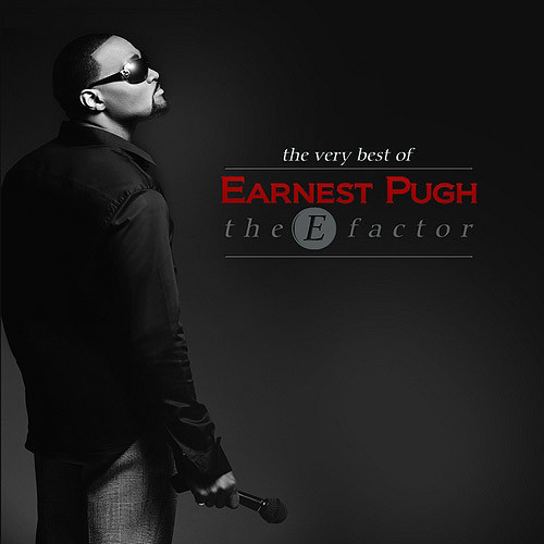The Very Best of Earnest Pugh: The E Factor [CD]