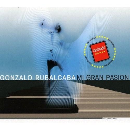 Mi Gran Pasion [CD]