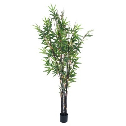 Pure Garden 5' Japanese Bamboo Artificial Tree