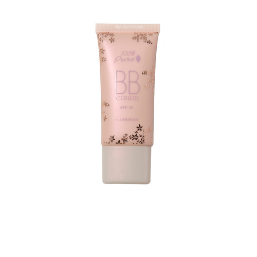 100% Pure BB Cream in Shade 10 Luminous