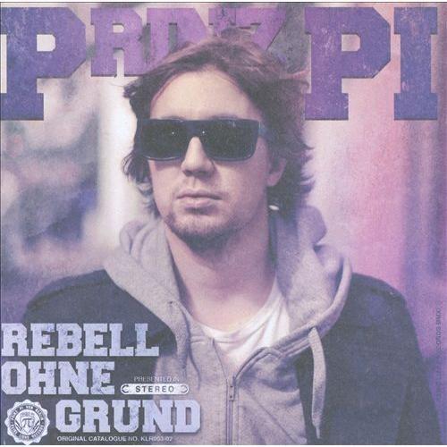 Rebell Ohne Grund [CD]