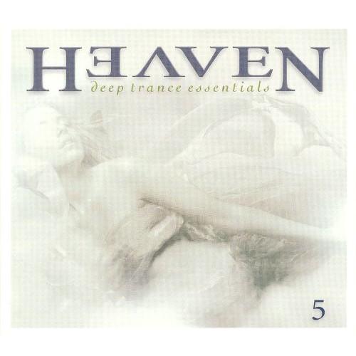 Heaven, Vol. 5 [CD]