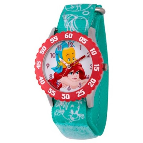 Kids Disney Watches Green