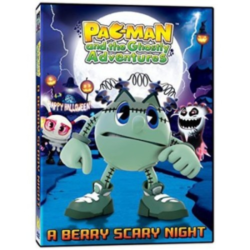 Pac-Man and the Ghostly Adventures - A Berry Scary Night
