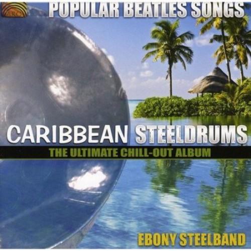 Caribbean Steeldrums: Popular Beatles Songs [CD]