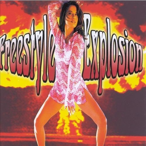 Freestyle Explosion, Vol. 1 [CD]