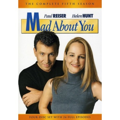 Mad About You: Season 5