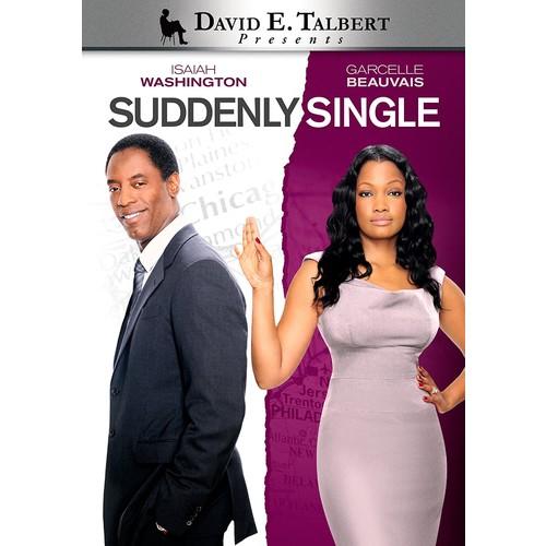 David E. Talbert's Suddenly Single: Isaiah Washington, Garcelle Beauvais, Bebe Drake, Marcus T. Paulk, Brely Evans, Lamonica Garrett, Lyn Talbert, David E. Talbert: Movies & TV