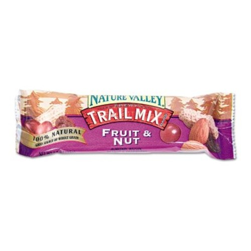 Nature Valley Fruit and Nut Chewy Trail Mix Bars - 16 Pk