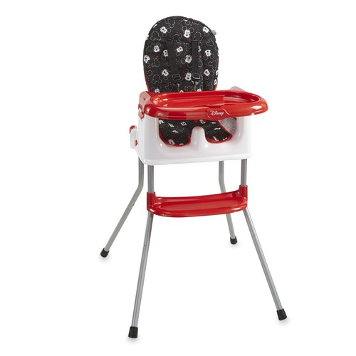 Disney Mickey Mouse 4-in-1 High Chair