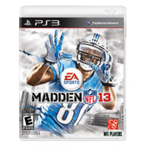 Electronic Arts Madden NFL 13 [Digital]