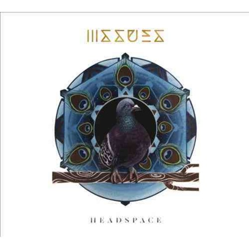 Issues - Headspace