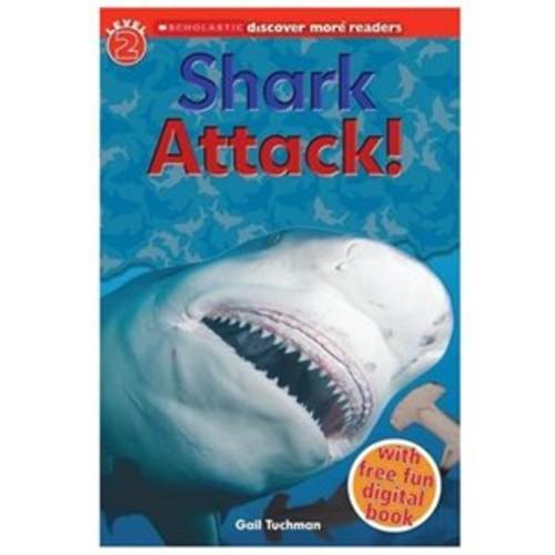Shark Attack! Shark Attack!