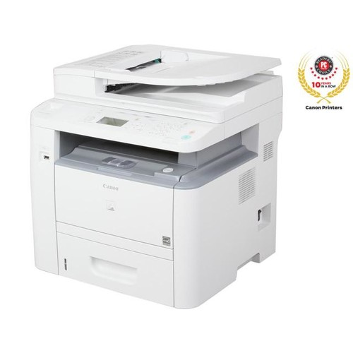 Canon imageCLASS D1320 Monochrome Multifunction laser printer with Duplex printing, 35 ppm
