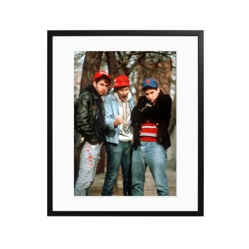 BEASTIE BOYS 1987