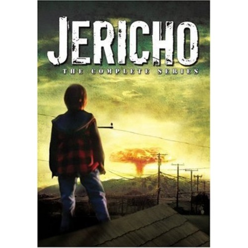Jericho:Complete series (DVD)