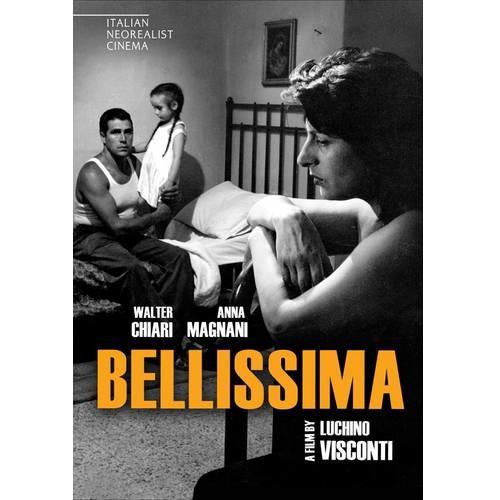 Bellissima [DVD] [1951]