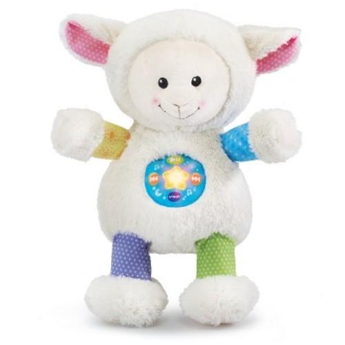 VTech Vtech Snuggle & Sleep Musical Sheep
