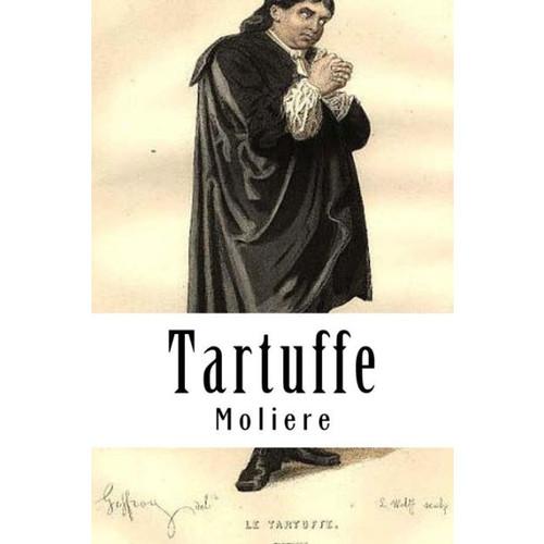 Tartuffe + CD