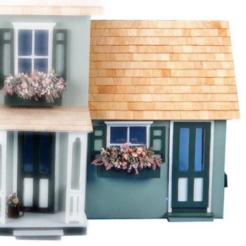Greenleaf Dollhouses Primrose Dollhouse Kit