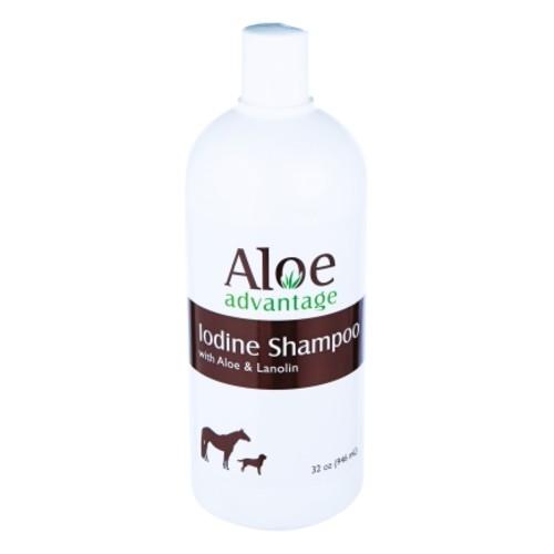Aloe Advantage 32oz Iodine Shampoo (2404564)