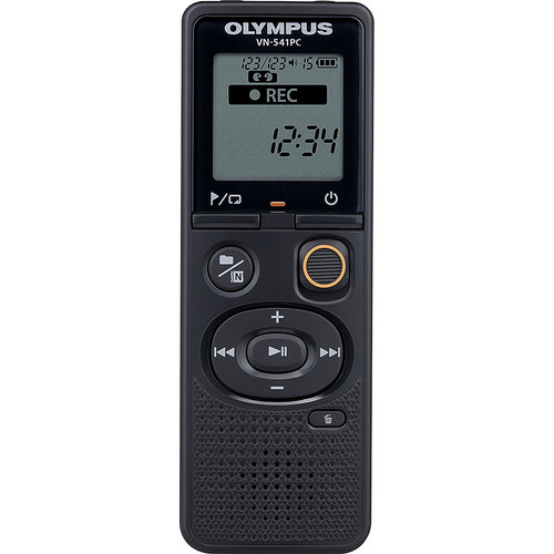 Olympus 4GB Digital Voice Recorder