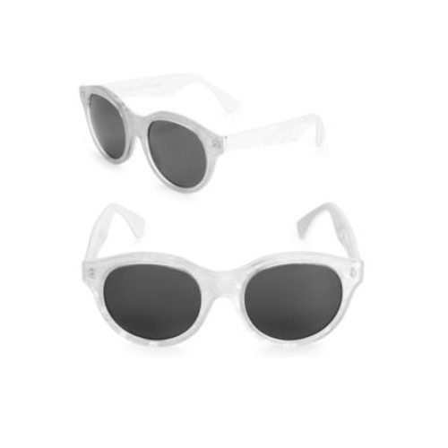 Super by Retrosuperfuture - Mona Pool 54MM Round Sunglasses
