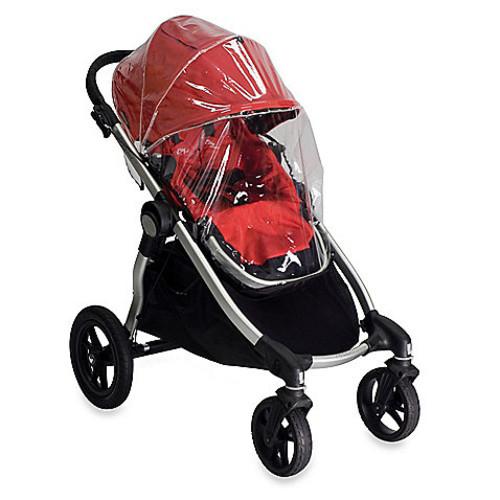 Baby Jogger City Select Single Stroller Rain Canopy