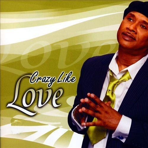 Crazy Like Love [CD]