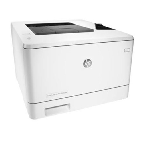 HP LaserJet Pro M452dw Duplex & Wireless Color Laser Printer CF394A