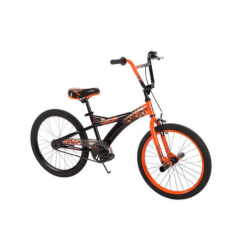 Boys 20 inch Huffy Double Take Bike