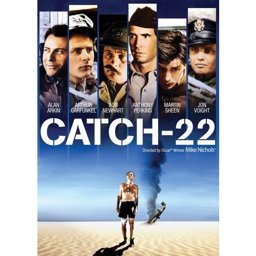 Catch-22 [DVD] [1970]